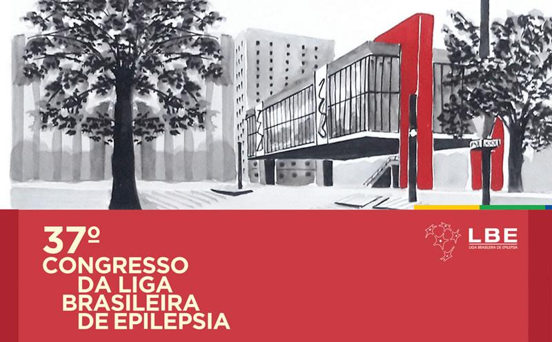 37º Congresso da Liga Brasileira de Epilepsia