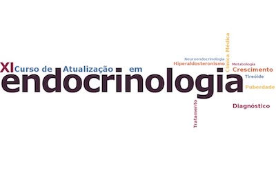 XI Curso de Atualização em Endocrinologia na Prática Ambulatorial
