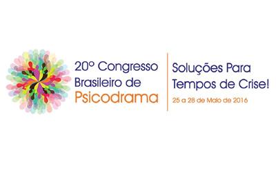 20º Congresso Brasileiro de Psicodrama