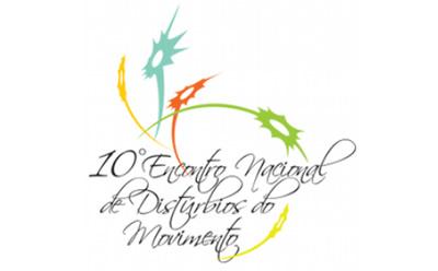 10º Encontro Nacional de Distúrbios do Movimento