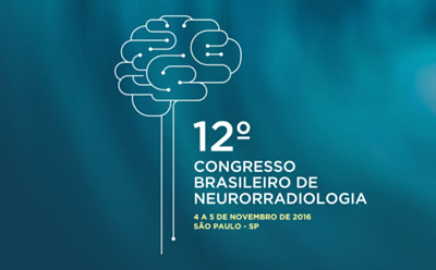 12º Congresso Brasileiro de Neurorradiologia