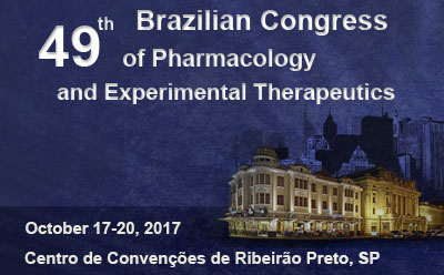 49th Brazilian Congress of Pharmacology and Experimental Therapeutics