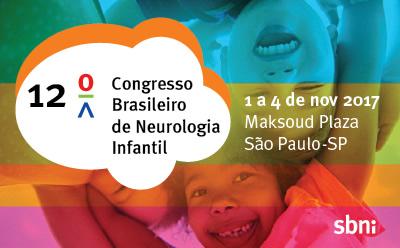 12º Congresso Brasileiro de Neurologia Infantil