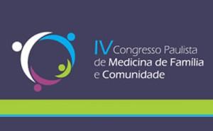 IV Congresso Paulista de medicina de familia