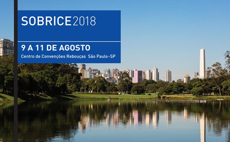 21º congresso da SOBRICE