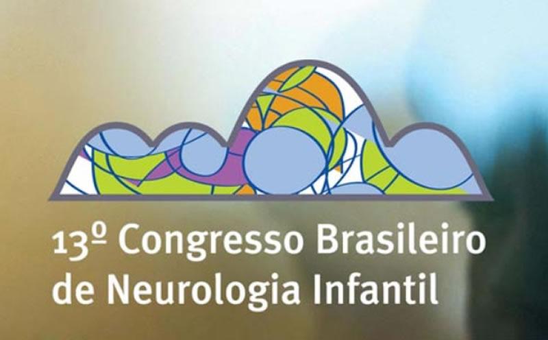 13º Congresso Brasileiro de Neurologia Infantil