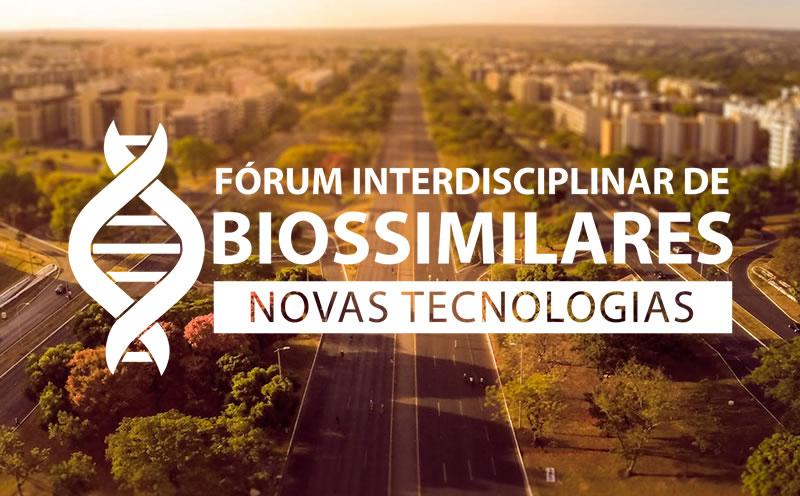 Fórum Interdisciplinar de Biossimilares