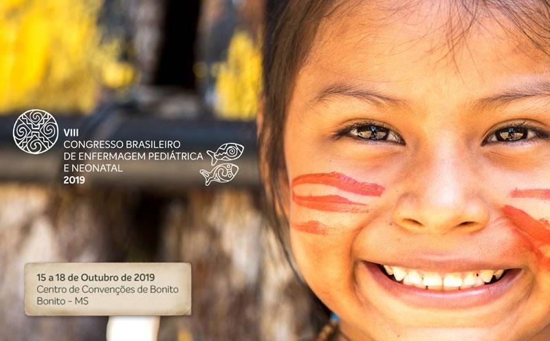 VIII Congresso Brasileiro de Enfermagem Pediátrica e Neonatal