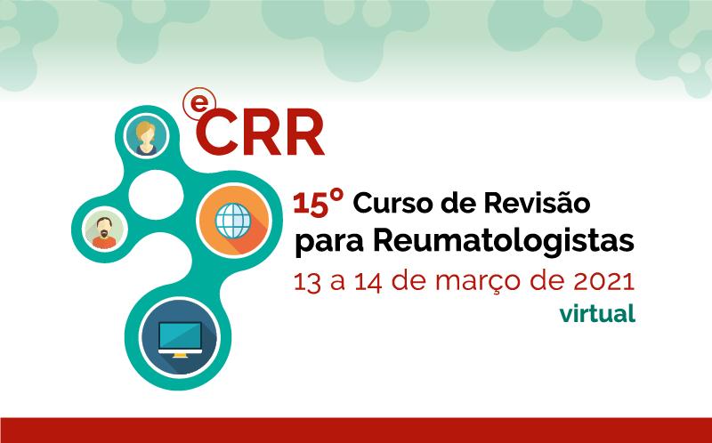 15º Curso de Revisão para Reumatologistas