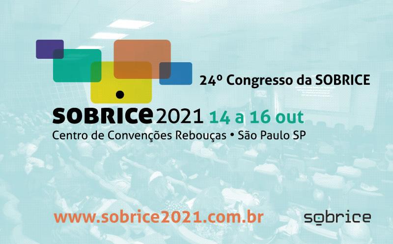 24º Congresso da SOBRICE