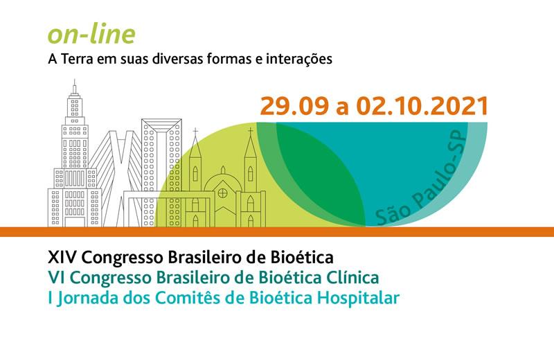 XIV Congresso Brasileiro de Bioética